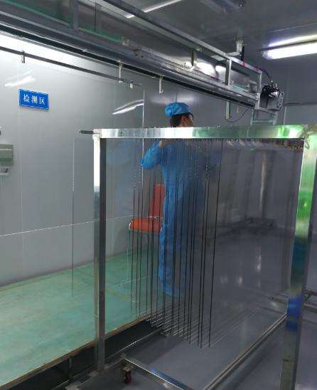硬化pc板生产工艺